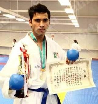 karate-arturo