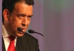 El presidente del Comité Ejecutivo Nacional del Partido Revolucionario Institucional (PRI), Humberto Moreira Valdés, descartó la posibilidad de que haya un candidato de unidad a la Presidencia de la República.