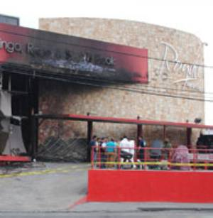 El dictamen sobre las investigaciones del ataque al Casino Royale, donde murieron 52 personas, será entregado la próxima semana, informó hoy el vocero de Seguridad Pública estatal, Jorge Domene Zambrano.