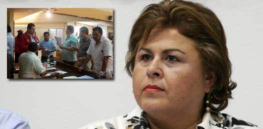 EstelaPonceCongreso
