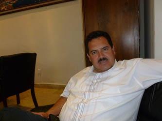 """Martín Lagarda mencionó que los fondos recaudados durante los dos días de proyecciones, se destinarán al 100% para la Casa de Día, """"San Lucas"""", que opera el Sistema DIF delegacional, con la intención de acondicionarla con mobiliario y equipo."""
