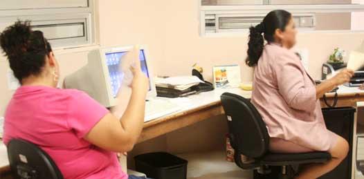 En el 2012 le espera un nuevo camino a la administración municipal, vaticina Rosa María Montaño, Oficial Mayor, sin aviadores, con nuevos tabuladores de salarios, manual de funciones y nuevas partidas presupuestales.