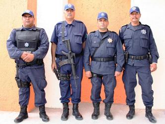 IMP-Policias