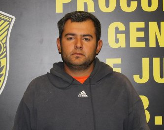 Nadir Arturo Armas Leyva.