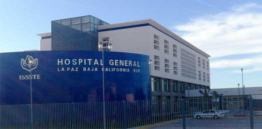 El nuevo hospital del ISSSTE, cuya construcción arrancó en el año de 2009 representa una obra de más de 300 millones de pesos en construcción y otros 200 en equipamiento.