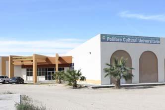 La UABCS realizará ceremonia de entrega de títulos profesionales de Licenciatura los días 19 y 20 de enero de 2012, en el Poliforo Cultural Universitario.