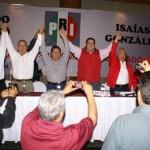 Ricardo Barroso inicia fuerte en Los Cabos con salón lleno y un mensaje muy fuerte.