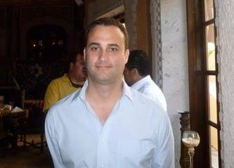 """El año 2012 presenta una gran oportunidad de fortalecer las inversiones por la coyuntura del G-20"""", Juan Fernández."""