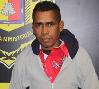 Laurencio Valadez Bustos.