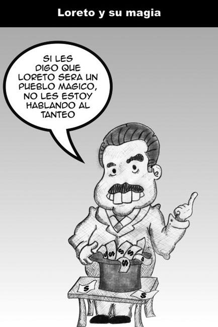 loreto_magia