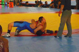 luchas333