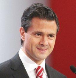 Anuncia Peña Nieto plan hidrológico nacional