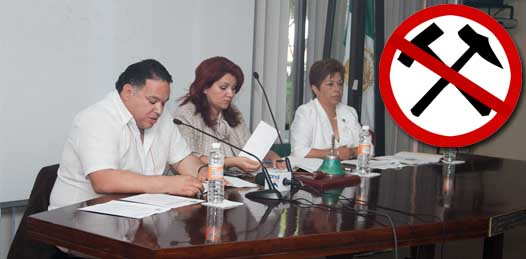 CongresoNoMina