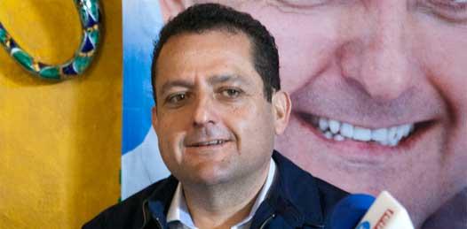 Se imponen Mendoza Davis y Elías Gutiérrez en la elección interna del PAN