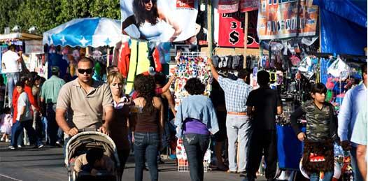 200 puestos abarrotarán el Malecón durante el carnaval