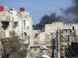 La Liga Árabe siempre había defendido la búsqueda de una solución al conflicto sirio. Desde el principio tomó la iniciativa con sanciones y medidas como presentar ante el Consejo de Seguridad un plan para Siria, que estipulaba la salida del poder del presidente, Bashar al-Assad.
