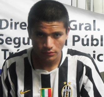 Arnoldo López Patiño.