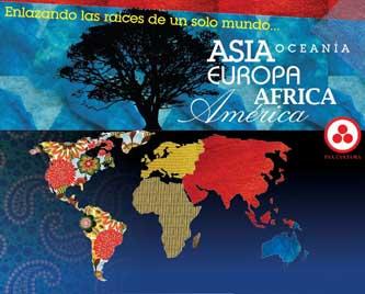 El festejo inspirado en las diversas culturas indígenas del mundo presentará danza, artes visuales, teatro y demás.