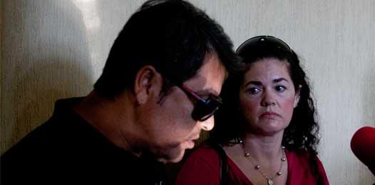 Es necesario investigar si NAM tuvo relación en el asesinato de Hernández Ascencio al encubrir a uno de sus hijos, recordando que el mismo Gamil Arreola Leal, procurador de justicia del Estado, ha aceptado que el caso Jonathan se encuentra viciado y que involucra a funcionarios de la administración agundista.
