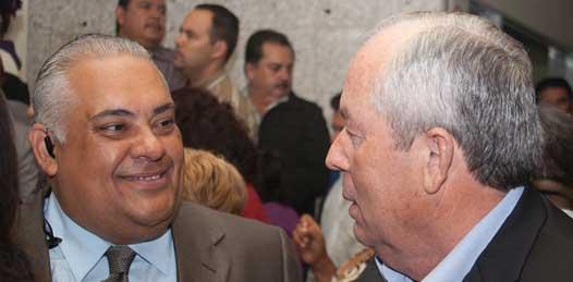 Leonel&Santollo