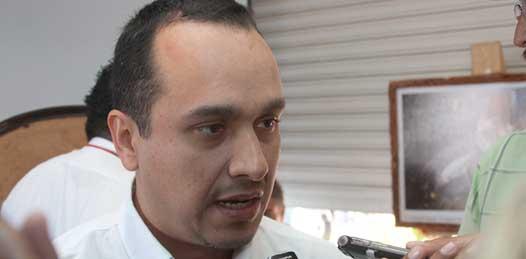 La modificación y revisión del marco normativo es un reto para el gobierno del estado dijo Andrés de los Ríos Luna.