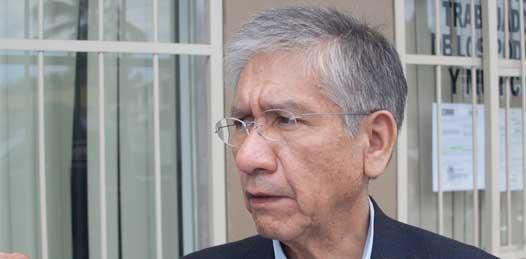 Martínez González reconoció que el Tribunal ha actuado debidamente, por lo que no tienen quejas respecto a su desempeño, no obstante, opina que una mayor apertura por parte del Sindicato facilitaría el procedimiento.