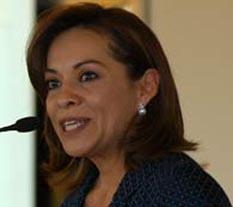 El Consejero Presidente del IFE, Leonardo Valdés, comentó que hasta el fin de semana los candidatos Josefina Vázquez Mota y Gabriel Quadri, enviaron oficios para solicitar seguridad a la Secretaría de Gobernación.
