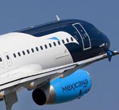 El diputado Mario Di Costanzo, integrante del la comisión de seguimiento del caso Mexicana de Aviación, aseguró que Med Atlántica, el grupo interesado en rescatar a la aerolínea, ya realizó un depósito, no identificado, para que se le entreguen las acciones de la aerolínea.