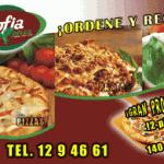 Banner Sofia Pizza