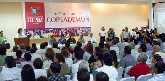 Coplademun