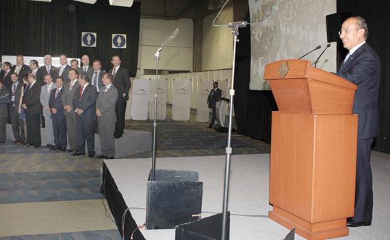 Ernesto Brau, miembro del Consejo Directivo de Canadevi Nacional