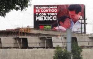 Ofensivo el derroche de Campaña de Peña Nieto: PRD