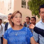 Josefina visita Los Cabos