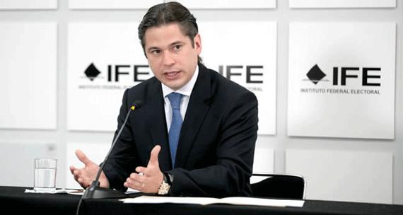 También el PAN denuncia excesos de campaña de Peña Nieto
