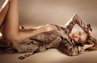 Rosie Huntington-Whiteley saltó a la fama gracias a ser la elegida por Michael Bay para sustituir a Megan Fox en el reparto de Transformers 3.