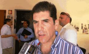 Rubén Reachi Lugo