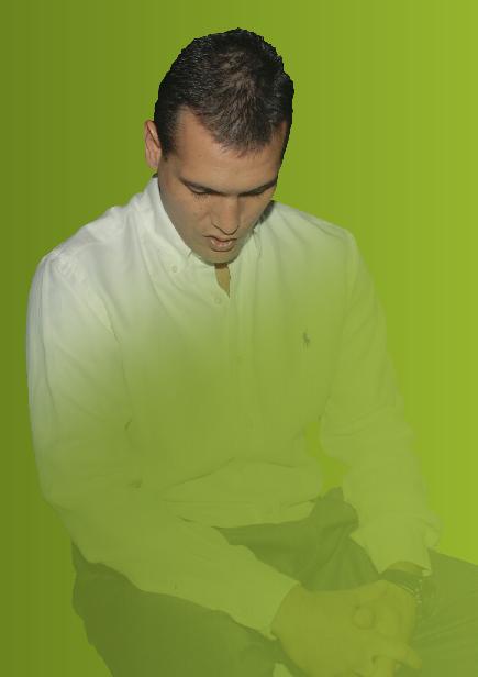 «El niño verde», candidato invisible