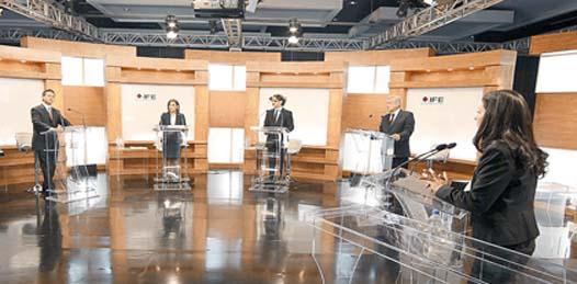 1 debate