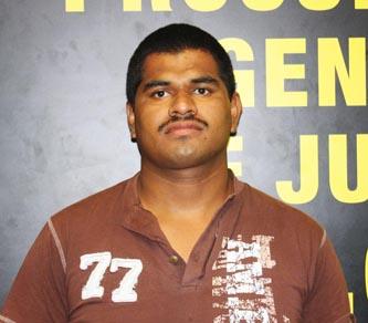 Ignacio Navarrete Ponce.