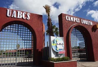 La UABCS realizó en los campus universitarios de Ciudad Insurgentes, Loreto y Guerrero Negro, campañas de promoción del Programa de Movilidad Estudiantil.
