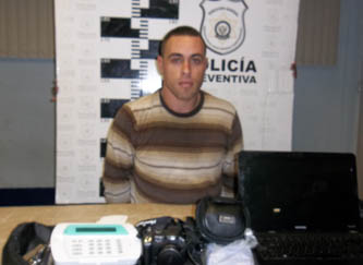 Alfredo Mora Montufas.