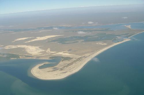 Bahía Magdalena