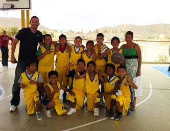 basquet bol nacional
