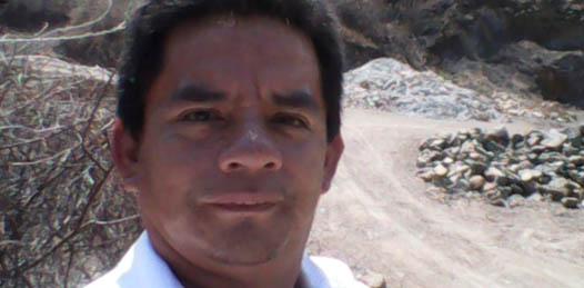 """""""A mediados de junio"""" estará en Baja California Sur el periodista taxqueño José Alberto Betanzos Salgado, candidato independiente a la presidencia de la República."""