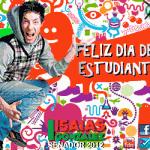 Isaías González - Feliz Dia del Estudiante
