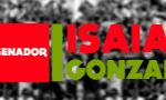 Isaías González