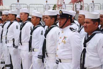El evento del día 1ero. de junio habrá de iniciar, en punto de las 8:00 horas, con una ceremonia protocolaria, evento al que estarán enviando las invitaciones correspondientes de las autoridades del municipio y personajes destacados en la actividad marítima del puerto.