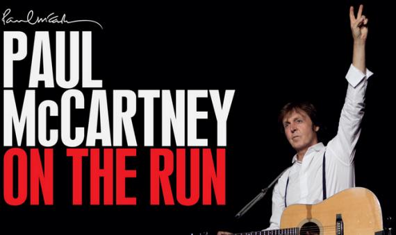 McCartney cantará en el Zócalo ante 150 mil personas