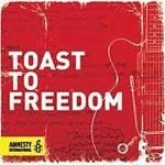 Toast to Freedom