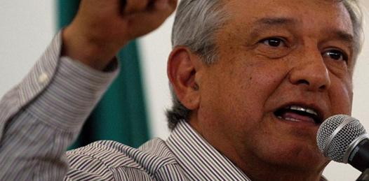 El día miércoles 13 de junio, el candidato a la presidencia de la república por el Movimiento Progresista de México, Andrés Manuel López Obrador (AMLO), estará en la ciudad de La Paz.